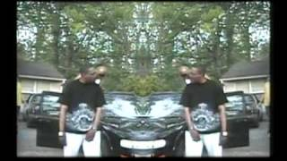DENNY LUCCI BE YOU AND SWAG OFFICIAL VIDEO