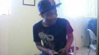 YOUND D and DAV Freestyle