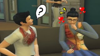 The Sims 4 - My history
