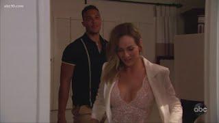 'The Bachelorette' episode 2 recap | Entertainment News