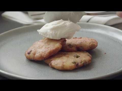 A recipe for Aloo Tikki