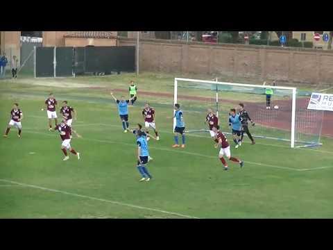 Preview video 17.03.2019 Mezzolara-Reggio Audace:1-2