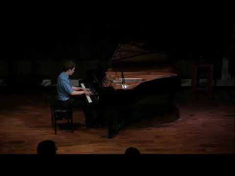 A video of me playing Chopin's Nocturn in Db Major (op. 27 no. 2) and Prokofiev's Suggestion Diabolique (op. 4 no. 4) in 2016