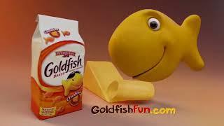 Goldfish Crackers Commercials