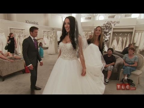 Wedding Dress Tips - A Ball Gown for All Seasons | Say Yes to the Dress