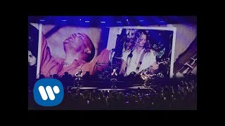 Disturbed - Hold on to Memories [Official Live Video]