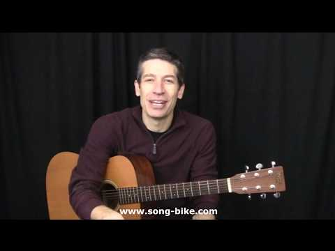 TOP 5 MINOR CHORDS YOU HAVE TO KNOW ! includes tips, tricks and songs !