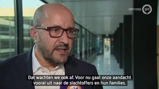 Burgemeester Ahmed Marcouch over de Arnhemse flatbrand