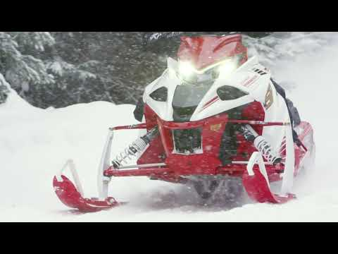 2022 Yamaha Sidewinder SRX LE in Francis Creek, Wisconsin - Video 1