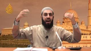 """Билял Асад - """"4 Имама"""" (Абу Ханифа), часть 1"""
