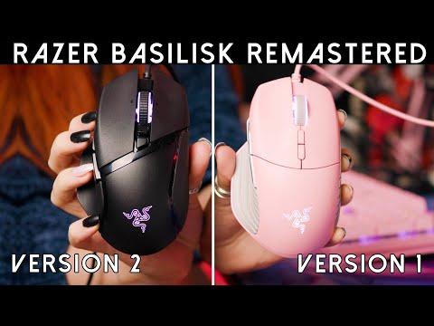 External Review Video 8SCvHW4UzB8 for Razer Basilisk V2 Gaming Mouse