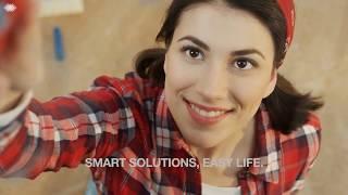 Nespoli – Smart solutions, easy life.