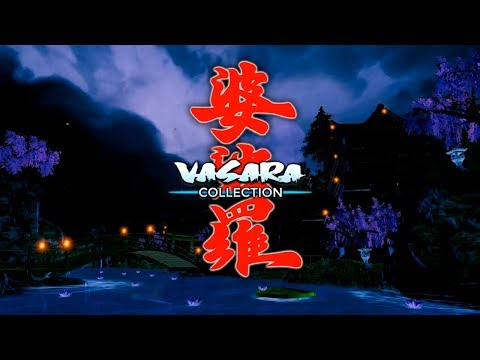 VASARA Collection | Limited Physical Release Date Revealed thumbnail