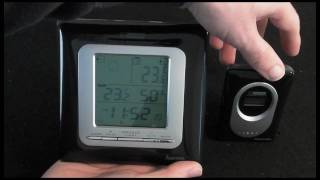 Hama EWS-500 Electronic Weather Station Review