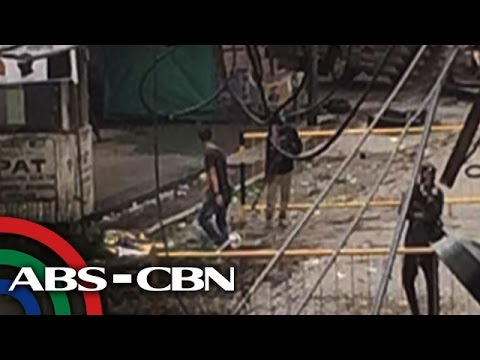 Bandila: Maute group at militar, nagkasagupa sa Marawi City