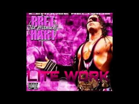 PICANTEY DVD-Bret Heart-Fell 2013 (LITE WORK MIXTAPE)