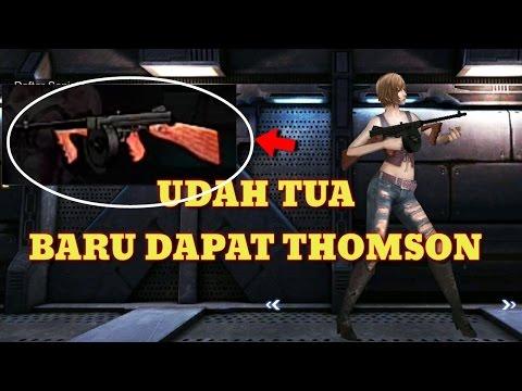 Video Crisis Action - Beli THOMSON ???? Modal Tukar Fragment