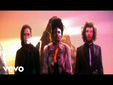 Don't Upset the Rhythm (Song) by Noisettes