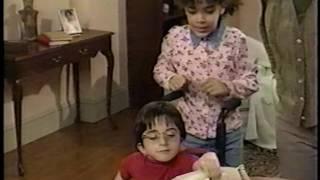 Sesame Street - Tarah Sleeps Over At Gabi's