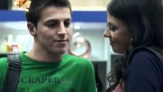 Гела Месхи, Физика или Химия 7 серия (Алекс и Ирина)
