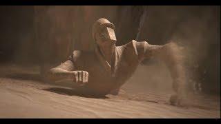 【NG】來介紹一部為了神秘的沙之秘寶差點被屠城的動畫《沙之城》