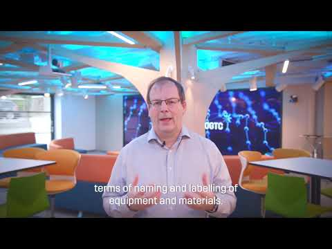 Digital Transformation - Roadmap