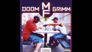 MF DOOM / MF Grimm ‎– MF ‎[Full Album] 2000