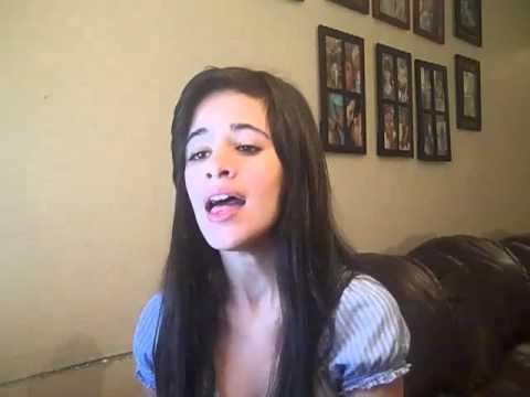Me singing Skyscraper by Demi Lovato