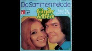 1974 Cindy & Bert - Die Sommermelodie
