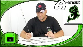 Как определить тест вершинки на фидер