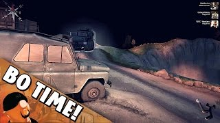 "Spintires - ""The Volcano"" Part 2"