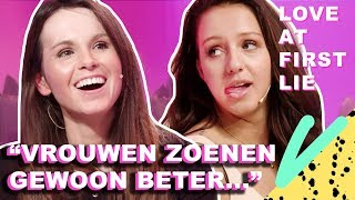 Grootste BLUNDER in BED?! | Love At First Lie - CONCENTRATE VELVET