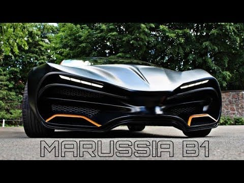 Top 10 Supercars That you Haven't Seen Ever Before!!!