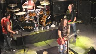Jackyl - She Loves My Cock (live 2-2-2013)