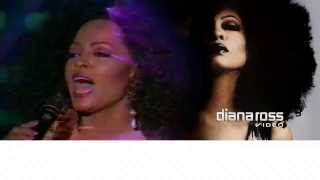 Diana Ross Live 1996 ~ 6.8 ~ Voice of The Heart