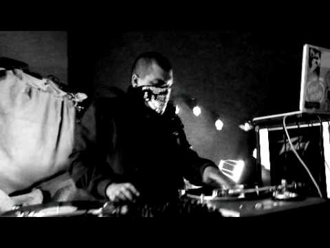 Kinetic - DJ Drummer group - DJ Wise & Jerry Vidal