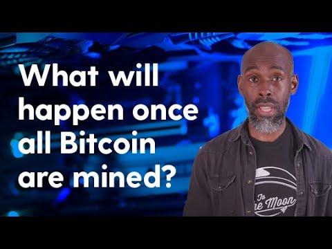 Bitcoin trader lifestyle