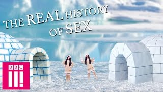 Were the Inuit the World's First Swingers? | The Real History of Sex