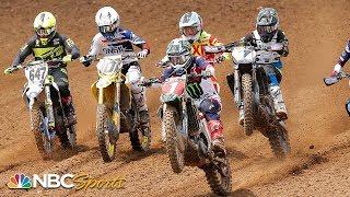 Best of 2019 Pro Motocross 450 class season   Motorsports on NBC
