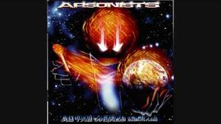 Arsonists -  Venom
