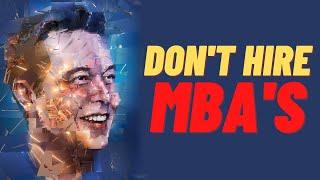 ELON MUSK  (Motivational Video)