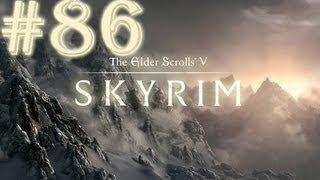 Прохождение Skyrim - часть 86 (Легенда о красном орле)
