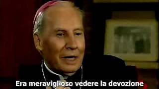 26 giugno 1975: ricordi di mons. Javier Echevarría