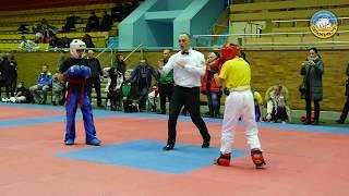 Чемпіонат світу з військово-спортивного багатоборства у розділі «Бойове двоєборство»