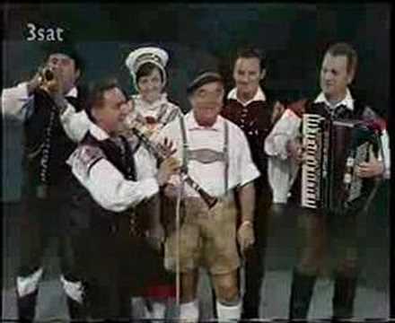 Slavko Avsenik - Großglocknerblick
