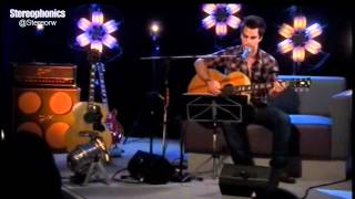 Kelly Jones Stereophonics Live Just Looking