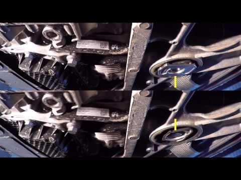034 Billet Aluminium MQB Dogbone Mount Insert. Volkswagen Golf MK7 GTI/R, Audi 8V S3/RS3 & MK3 TT/TTS. Version 1. 034-509-1022
