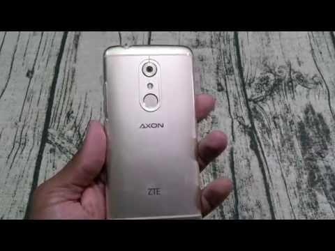 "ZTE AXON 7 ""Real Review"" The Best $400 Phone?"