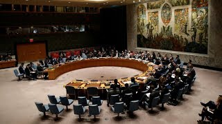 UN Security Council holds hearing on Venezuelan Crisis