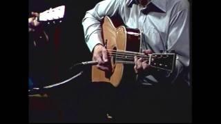 Doc Watson - 1991 - East Tennessee Rag & Beaumont Rag, Medley